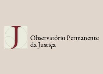 Observatório Permanente Justiça