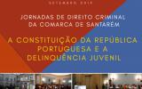 A Constituição da República Portuguesa e a Delinquência Juvenil
